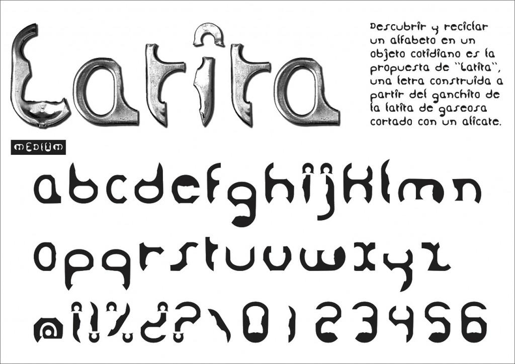 Latita 1