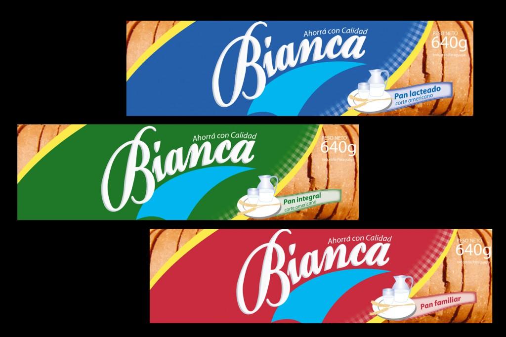 Panificados Bianca