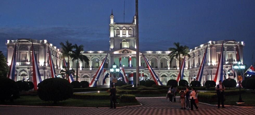 Bicentenario de la República