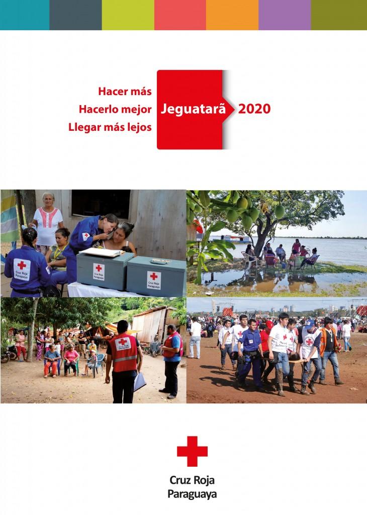 Plan Estratégico Cruz Roja Paraguaya